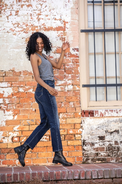 our latest denim image one